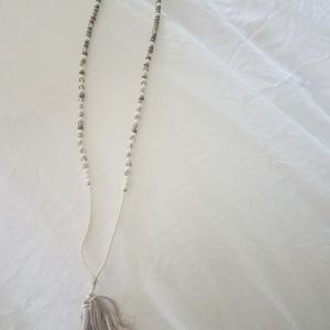 Chan louu necklace/ can be wrapped as bracelet